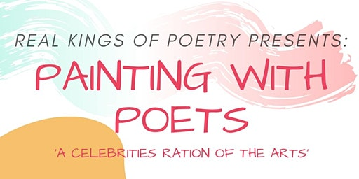 Painting With Poets: ALTON EDITION