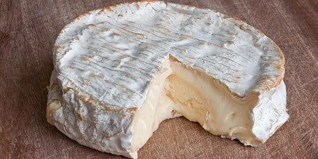 Camembert & Brie Cheese Making Workshop tickets
