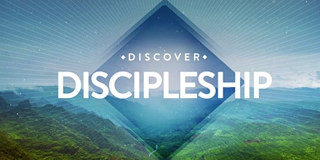 Discover Discipleship tickets