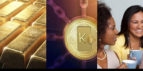 Gold, Crypto & Girl Talk tickets