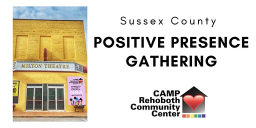 Sussex County GSA Gathering