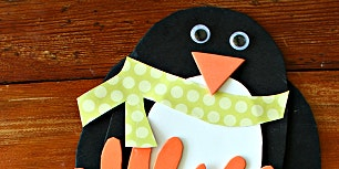 NORTHSIDE: Family Craft Night: Cold & Cuddly Critters (for All Ages)