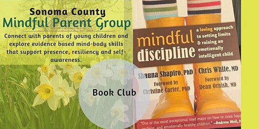 Mindful Discipline Meet the Author