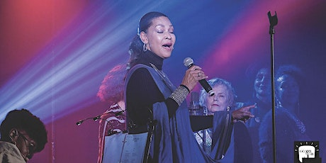 New Grizzell Chorus 2020 Bridges Tour Concert at Grace Cathedral tickets