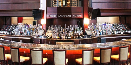 Network in the City Philadelphia at Del  Frisco's Double Eagle Steakhouse tickets