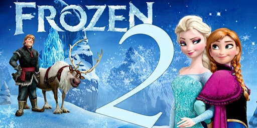 NORTHSIDE: Teen Movie- Frozen 2 (For Grades 6 – 12 ONLY)