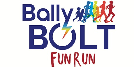 Bally Bolt Fun Run 2020 tickets