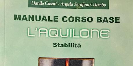 Corso base Aquilone - Stabilità biglietti