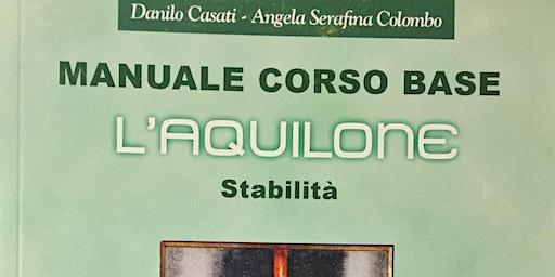 Corso base Aquilone - Stabilità