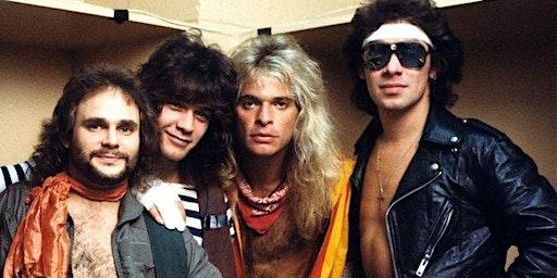 Hot For Teacher (Van Halen Tribute) + DJ Darkerdaze
