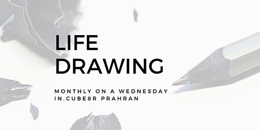 Life Drawing Prahran (February)