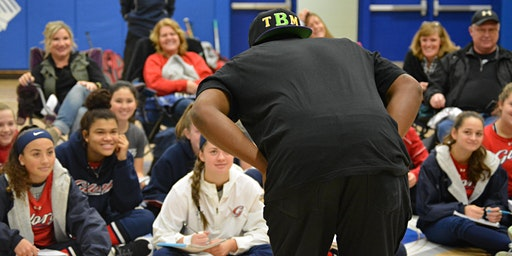 The Softball Motivator 2-Day Skills & Motivation Camp