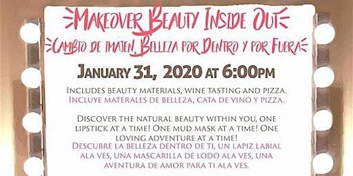Beauty Inside out/(Makeover) Belleza X dentro y X fuera (Cambio de imagen)