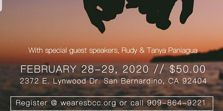 For Keeps Marriage Conference tickets