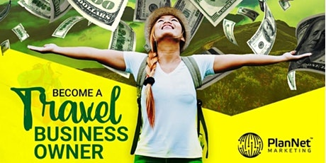 Book Travel and Make Money - Annabelle's Guest tickets