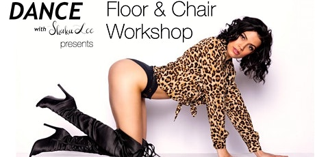 The Floor and Chair Heels Dance Workshop tickets