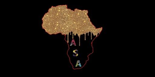 Bentley University African Student Association Gala
