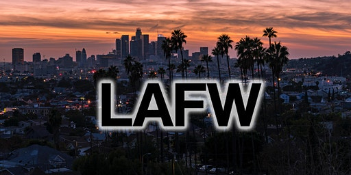 Los Angeles Fashion Week Fashion Shows & Events March 2020