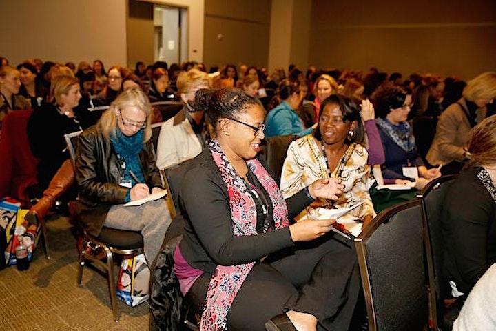 Annual Women's Empowerment Seminar image