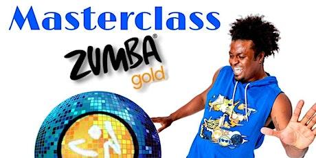 Zumba® Gold Masterclass avec Zes Ricardo Marmitte tickets