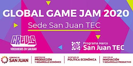 Global Game Jam San Juan Sede San Juan TEC entradas