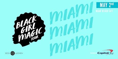 Black Girl Magic: Miami tickets