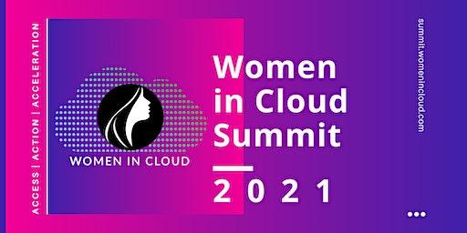 Women in Cloud Annual Summit 2021