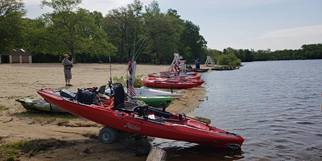 HOW South Jersey - Parvin State Park tickets