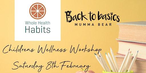 Children's Wellness Workshop