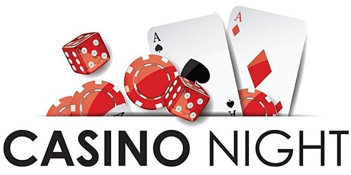 Casino Night Project Graduation 2020