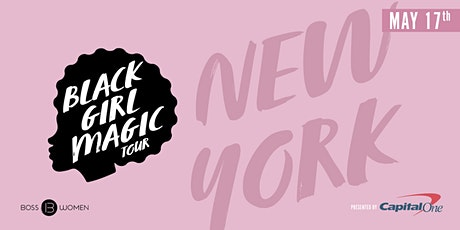 Black Girl Magic: New York tickets