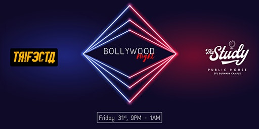 Bollywood Pub Night