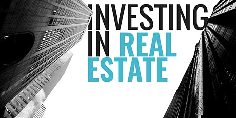 Real Estate Investing a necessary part of your retirement strategy tickets