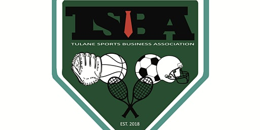 TSBA Meeting - Business Behind the Superbowl