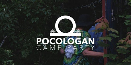 Pocologan Camp Party 2020 (Postponed) tickets