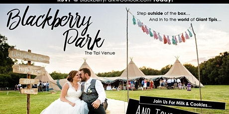Tipi Venue Open House tickets