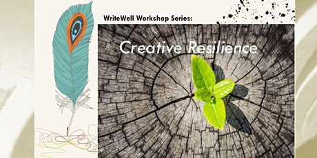 WriteWell Workshop: Creative Resilience tickets