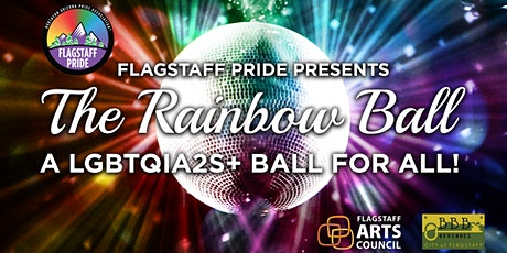 Rainbow Ball - A Ball For All tickets