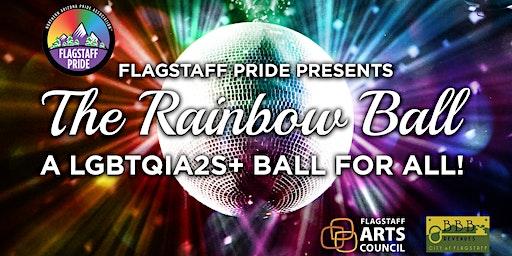Rainbow Ball - A Ball For All