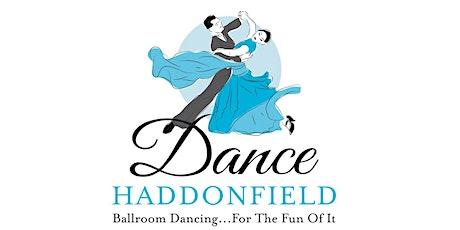 1,000 Dances - Dance Haddonfield 20th Anniversary Ball tickets