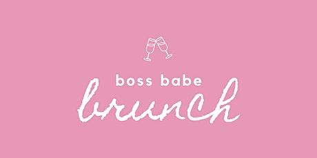 Boss Babe Brunch 2020 tickets