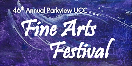 Parkview Fine Arts Festival tickets
