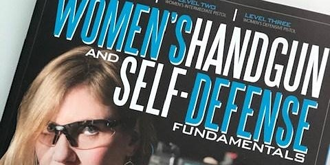 Women's Basic Pistol