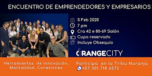 Emprendedores 4.0