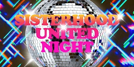 Sisterhood United Night 2020