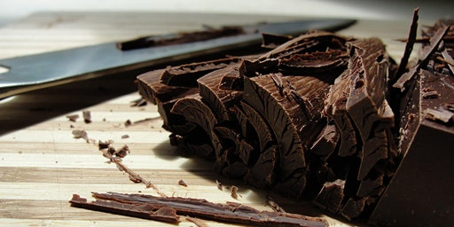 Chocolate Tasting Class: Dark and Lovely