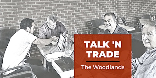 Talk 'N Trade (The Woodlands)