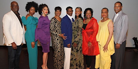 CAR Productions 13th Annual Mother's Day Dinner and Fashion Show tickets
