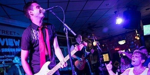Longview (Green Day Tribute and 90's Covers) + DJ Billy Vidal