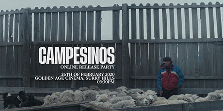 Campesinos - Online Launch Party tickets